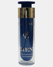 Black Pearl Men's Heroic Moisture Cream