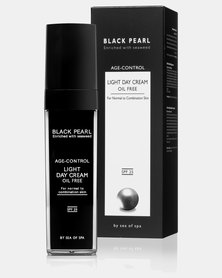 Black Pearl Age Control Day Dry/V Dry SPF 25