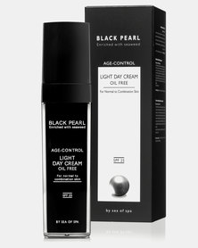 Black Pearl Light Day Cream Oil Free