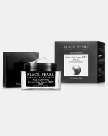 Black Pearl Perfect Day Cream SPF 25