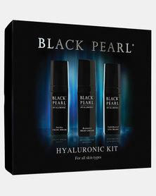Black Pearl Hyaluronic Acid Kit