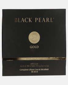 Black Pearl 24k Neck & Decollete Lifting Complex