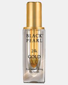 Black Pearl 24k Exaltation Eye Serum