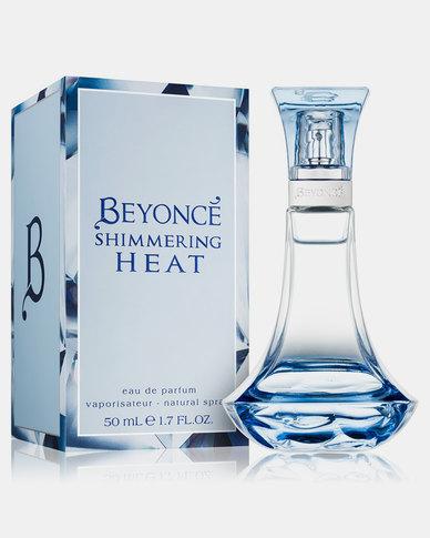 Beyonce Shimmering Heat Eau De Parfum 50ml Zando