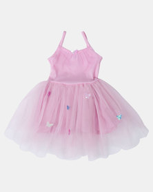 Fairy Shop Butterfly Fairy Pink