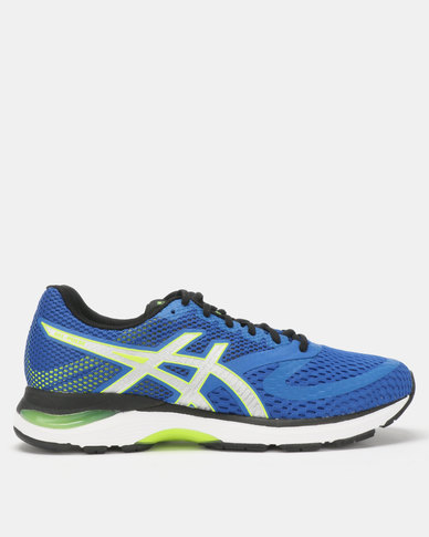 7f55508fea Asics Performance Gel-Pulse 10 Running Shoes Blue