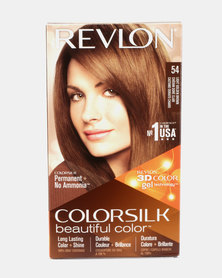 Revlon Colorsilk Permanent Hair Color Light Golden Brown