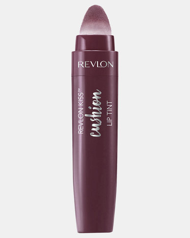 Revlon Kiss Cushion Lip Tint Extra Violet