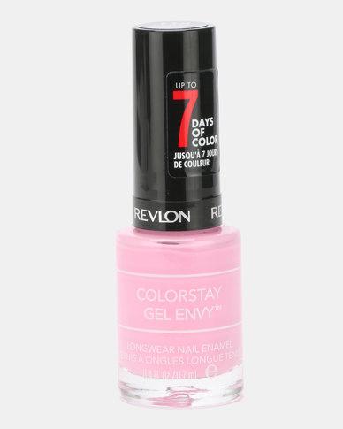 Revlon ColorStay Gel Envy Nail Polish Lucky In Love
