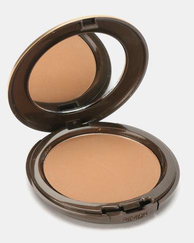 Revlon New Complexion Oil Free Powder Caramel