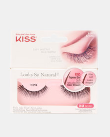 Kiss Natural Lash Iconic