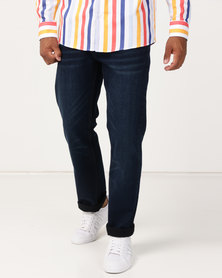 JCrew Denim Jeans Blue/Black