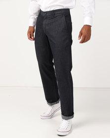 JCrew Chino Fancy Jeans Blue