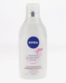 Nivea Perfect & Radiant Micellar Water 400ml