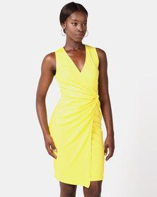 Ivyrevel Sarelle Dress Sun