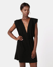 Ivyrevel Simone Dress Black