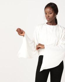 Ivyrevel Mataya Blouse White