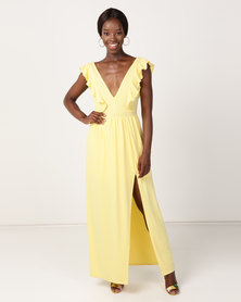 Ivyrevel Luzia Dress Pineapple
