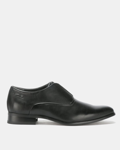 Gino Paoli Hugo Formal Shoes Black