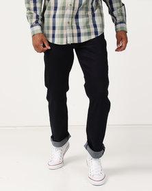 JCrew Denim Jeans Dark Indigo