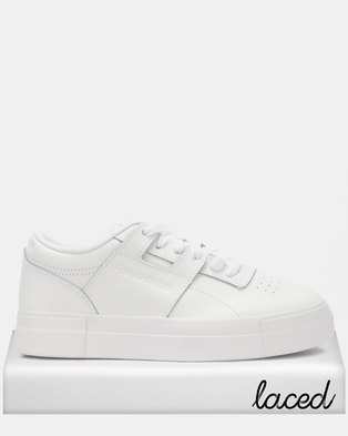 Reebok Workout Lo Fvs Sneakers White 3458155833