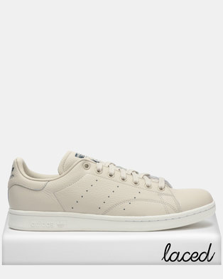 ff6aac0f165a47 adidas Originals Stan Smith Sneakers Beige. NMD Racer Primeknit Shoes