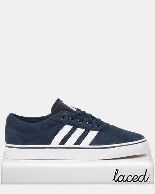 adidas Originals Adi-ease Sneakers Navy/White