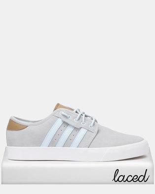 adidas Originals Seeley Sneakers Blue 7f486325cd570