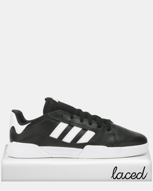 adidas Originals VRX Low Sneakers Black
