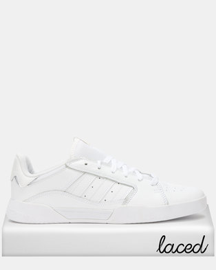 adidas Originals VRX Low Sneakers White