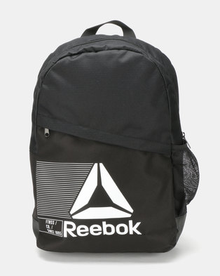 Reebok Performance ACT FON M Backpack Black 87f287b3a0