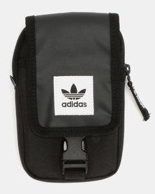 adidas Originals Map Bag Black