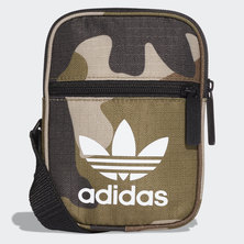 adidas Originals Fest Bag Camo Green