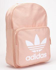 a1defc50004 adidas Classic Bananas Backpack Bag Multi   Zando
