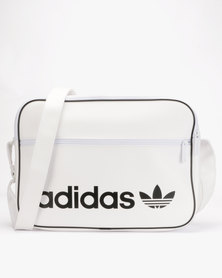 adidas Originals Airliner Vintage Bag White