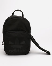 adidas Originals Backpack XS Black