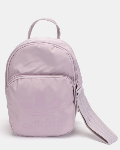 adidas Originals Backpack XS Soft Vision Pastel Pink