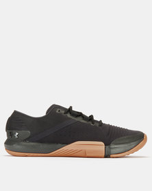 Under Armour Tribase Trainers Black