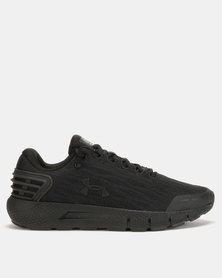 Under Armour UA Charged Rogue Trainers Black