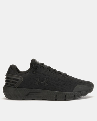 a643399ae Under Armour UA Charged Rogue Trainers Black | Zando