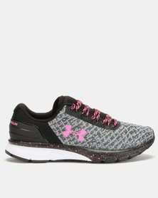 Under Armour UA W Charged Escape 2 Trainers Multi
