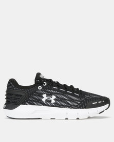 Under Armour Women's Charged Rouge Running Shoes Black