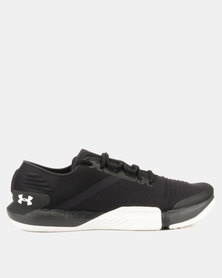 Under Armour UA W Tribase Reign Trainers Black