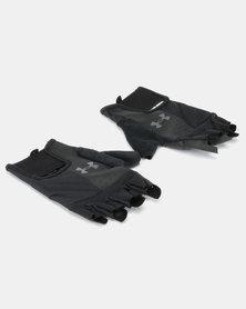 Under Armour Men's Entry Training Gloves Black