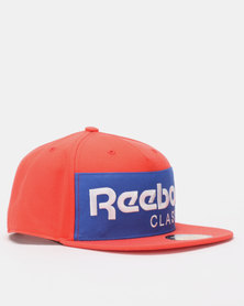 dfd8ce28 Reebok Caps | Men Accessories | Zando