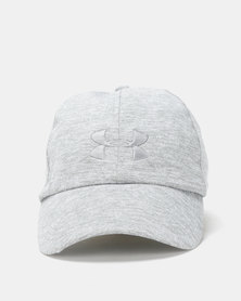 Under Armour Twisted Renegade Cap Grey