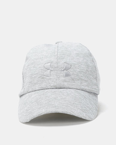 5192ed8976f Under Armour Twisted Renegade Cap Grey