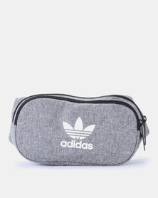 adidas Originals Crossbody Bag Black