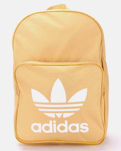 adidas Originals Backpack Classic Trefoil Neutrals