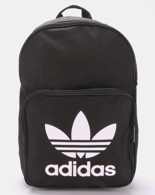 b38b87734afd adidas Originals Backpack Classic Trefoil